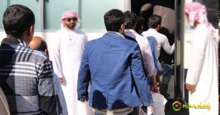89 expat workers deported from Oman