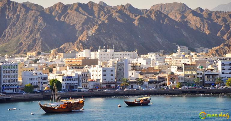 8 things you didn't know about Oman, a country with no trains or trees