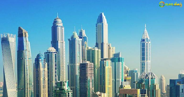 Dubai climbs to 14th place out of 30 cities on Innovation Index