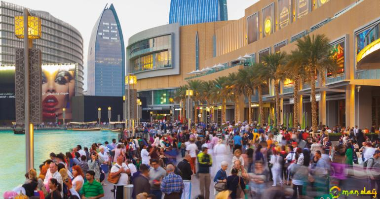 Dubai expats among top 20 highest paid in world; Mumbai ranks first