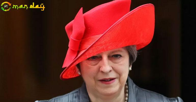 May says 'highly likely' Russia behind nerve attack on spy