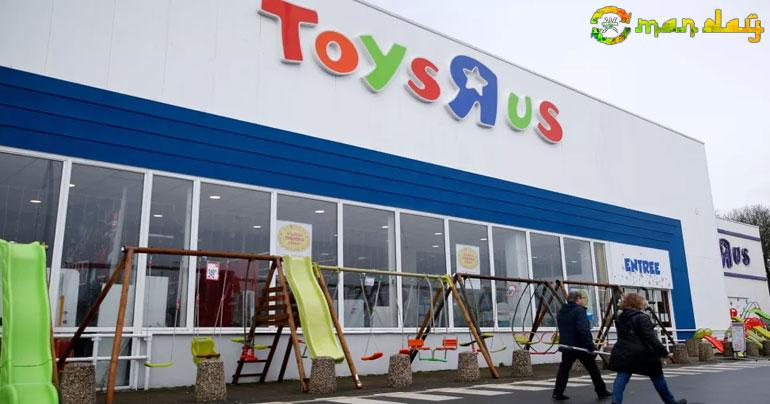 Toys 'R' Us suppliers weigh options as huge retailer shu