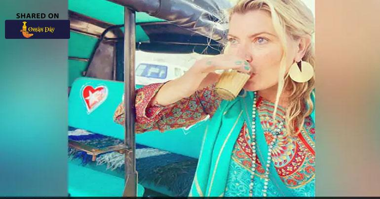 How 'Chai Business' Made This American Woman A Millionaire