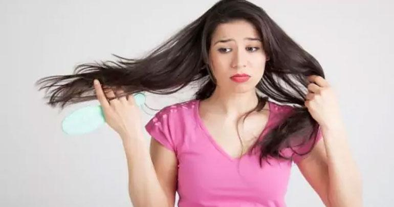 Does dieting cause hair loss? Read This!