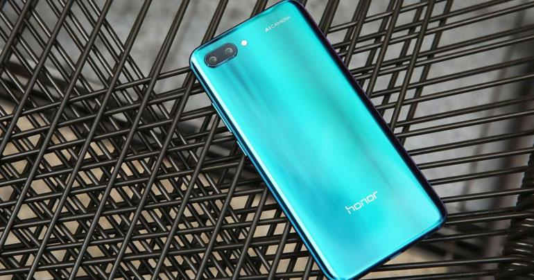 Honor 10 release date, price, news and features