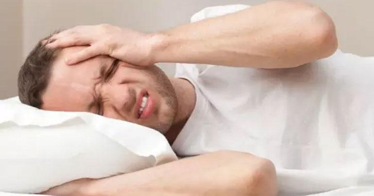 10 Natural headache remedies for instant relief