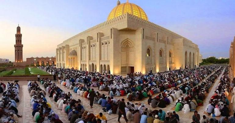 Oman announces Eid holidays for public and private sector