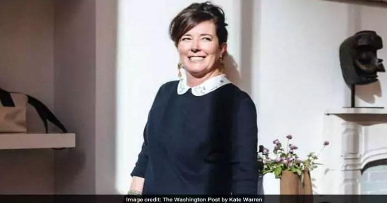 Kate Spade, American fashion designer allegedly commits suicide