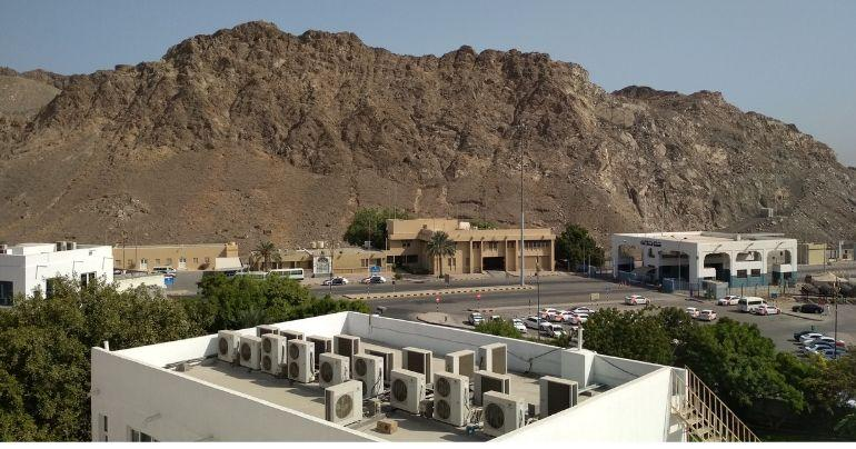 Oman, Visa ban, expat