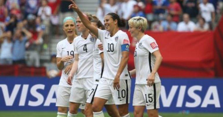 Visa, women's world cup, Soccer