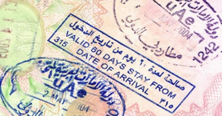 Free Visa, Children, UAE