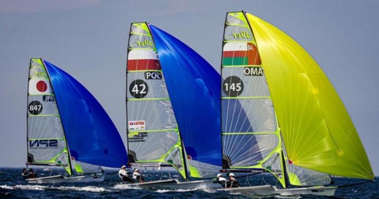 Oman Sail, hit Kiel Week regatta targets,Oman,Sports