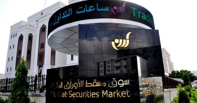 Share Market, Oman news, Business, Index, Oman's Share, Latest oman news, Oman business news, Oman share market news
