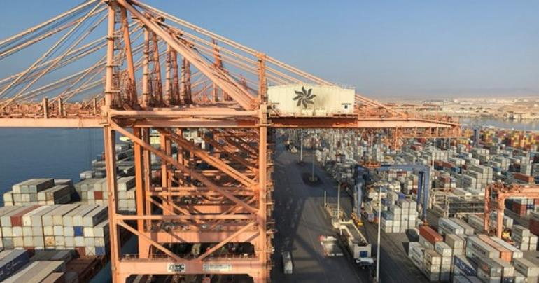 Oman business news, Port of Salalah container terminal, Oman latest news, Muscat news, Latest oman business news, Latest oman news, latest salalah news, salalah business news