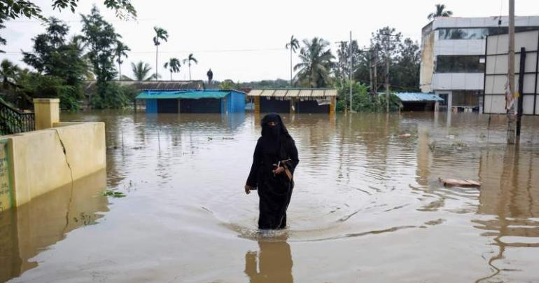 India monsoon, Kerala flood, latest India news, Monsoon flood kill more than 200, heavy rainfall in Kerala, latest Oman News, Oman, Muscats, Indian expat news