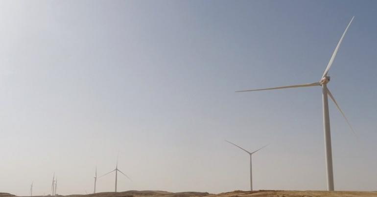 Dhofar wind farm produces first unit of electricity, Oman busniness news, latest Oman business news, Dhofar latest news
