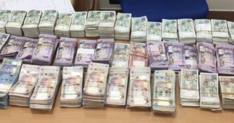Expat in Oman steals over OMR40,000, latest oman news, Expats steals money, Oman news, Oman Day, expat caught by Oman police for stealing money, Crime news in Oman
