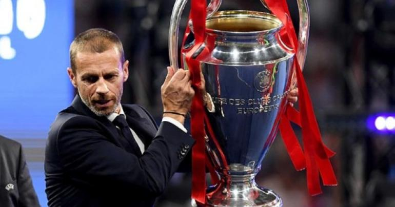 UEFA, Champions League reform summit, international sports news, Oman sports news, Football, OmanDay, International news, Sports news