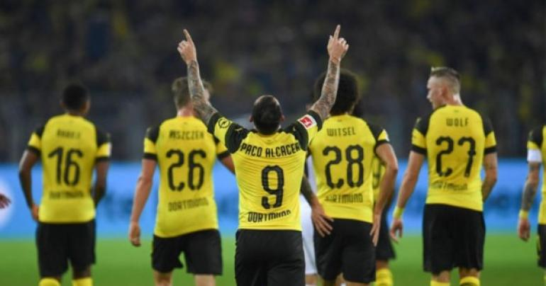 Football, Latest Football news, Dortmund preparing for long-distance title race, International Sports news