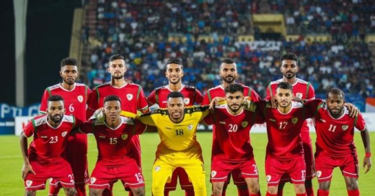 India vs Oman FIFA WC 2022 Qualifier, Oman steal thrilling victory in second half, Oman Sports news, Oman Latest Sports news