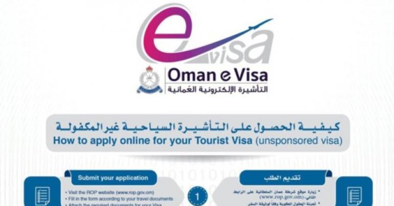Nationwide Royal Oman Police e-visa campaign, e-visa campaign in Oman, Oman latest news, Oman news, Muscat news, Oman day