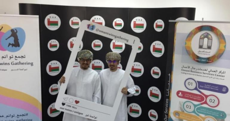 Dates for Oman's first twins gathering announced, Oman latest news, Oman news, Oman news today, Muscat news, Latest Muscat news, Current Oman news