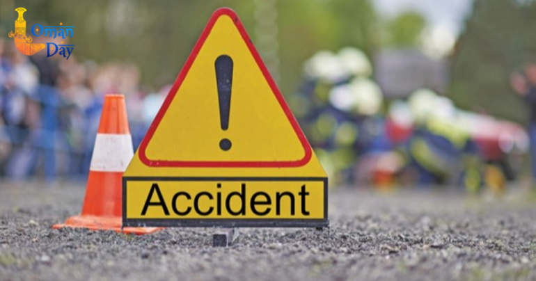 Oman accident: Hamra crash results in death of woman