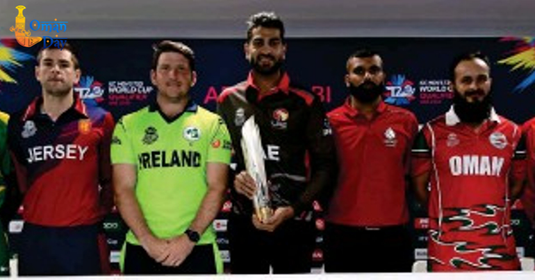UAE, Oman ready to fire up T20 World Cup Qualifiers