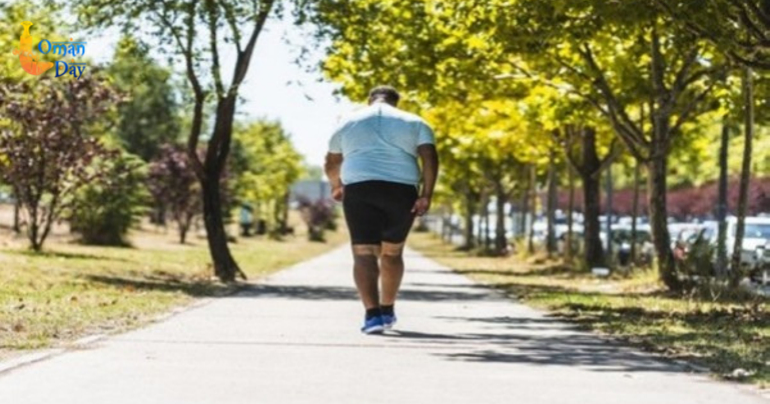 Sedentary lifestyle leads to big jump in obesity cases