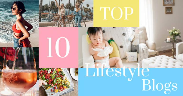 Top 10 Best Lifestyle Blogs to follow in 2019