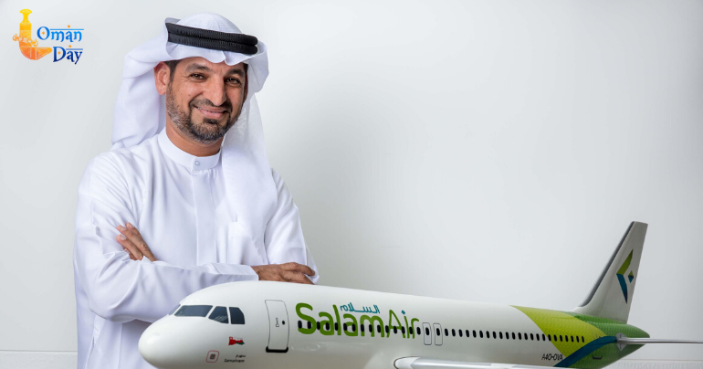 Oman's SalamAir on track with expansion; more destinations and IPO on cards: CEO