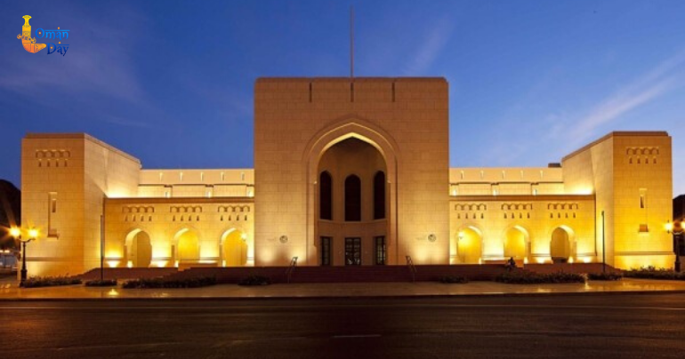 National and Armed Forces Museums in Oman to open doors to public