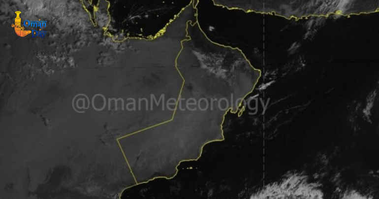 This part of Oman received the highest amount of rainfall