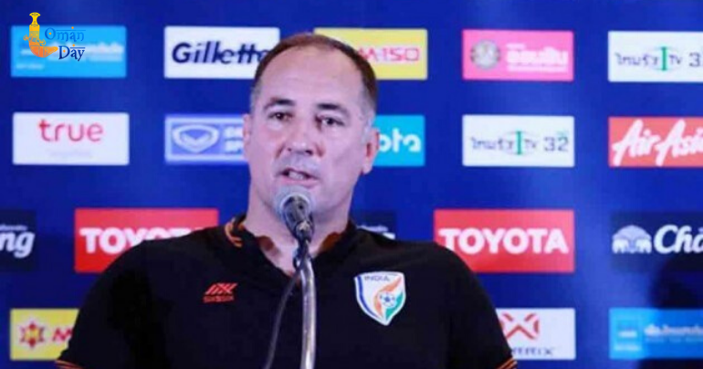 Coach Igor Stimac adamant on trying new players against Oman