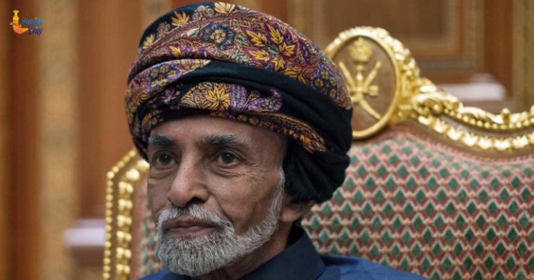 Sultan Qaboos bin Said, who modernized Oman, dies at 79