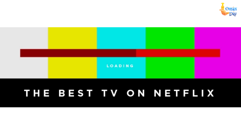 The Best TV Shows & Original Series on Netflix Right Now