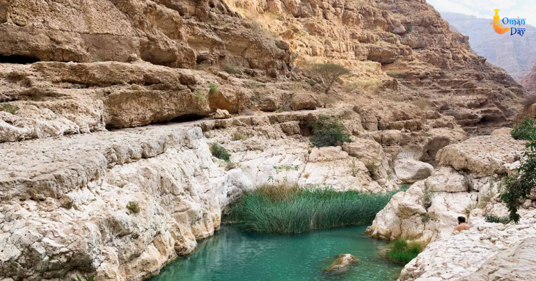 10 Completely Epic Things To Do In Oman
