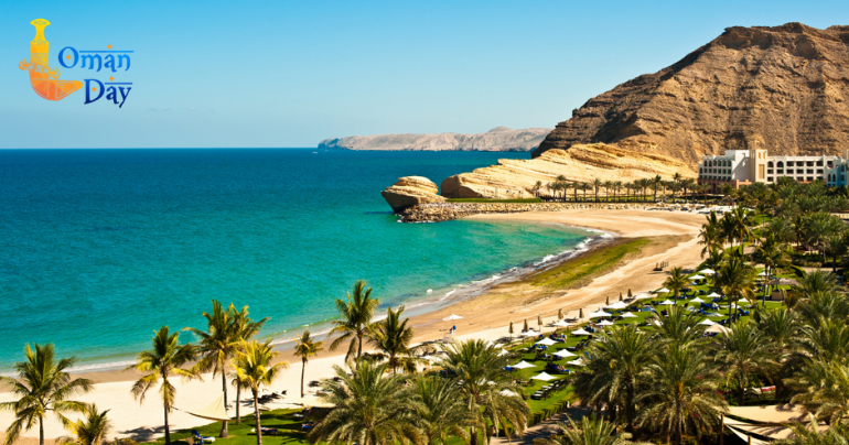 Oman : The Paradise You Never Knew Existed