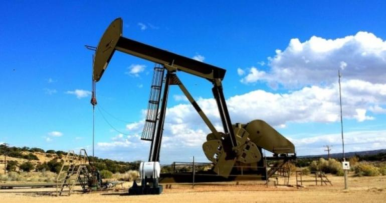 Oman's crude price increased in March