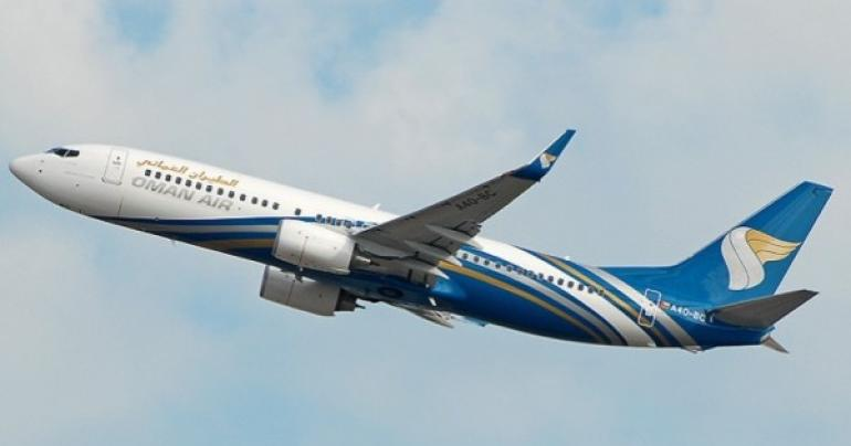 Oman Air to operate special flight to Turkey