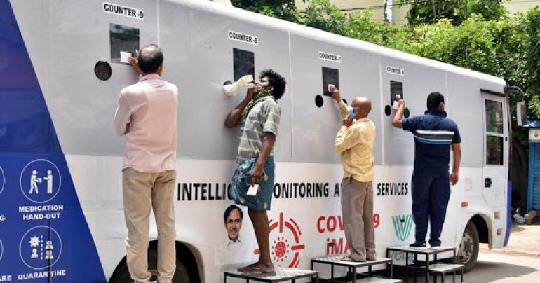 India's COVID-19 tally crosses 5 million mark