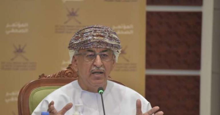 Oman to open field hospital in two week, minister says