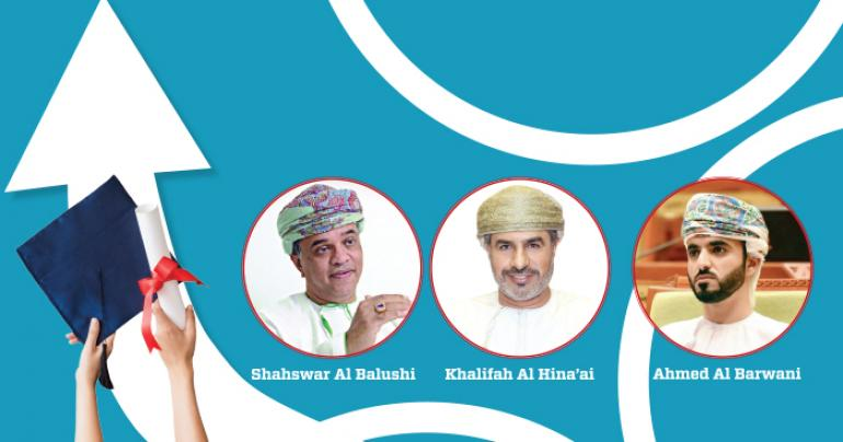 Qualification not linked to wages, say experts in Oman