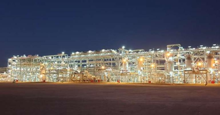 Gas field in Oman begins production ahead of schedule