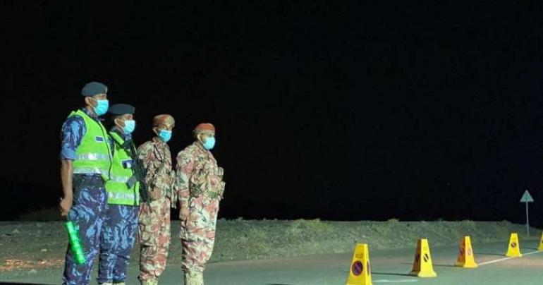 Oman to name and shame COVID-19 violators soon, says ROP official