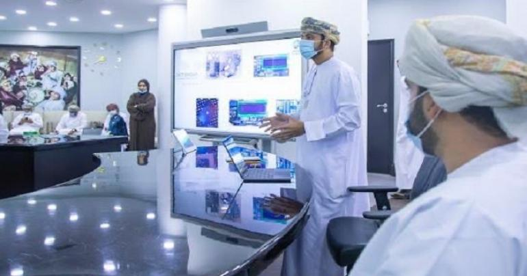 Omani-designed computer project launched in Oman