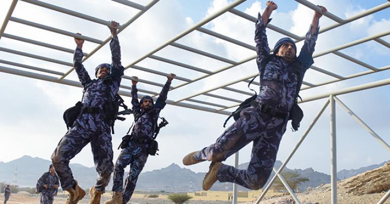 Oman terrorism free eighth year in a row