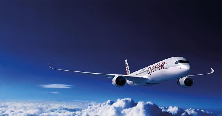 Qatar Airways resumes flights to Muscat, Salalah